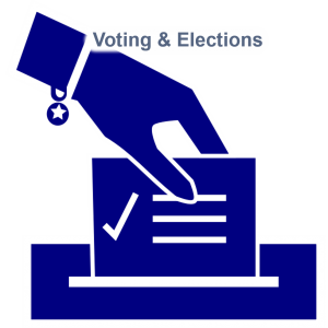 Voting & Elections